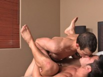 Allen And Jeffrey from Sean Cody