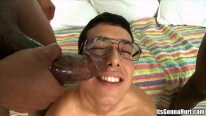 Mclovin Loves Black Dick from Its Gonna Hurt