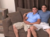 Liev And Calvin from Sean Cody