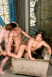 Jesse Colby Dylan from Falcon Studios