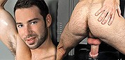 Hayden Clark from Randy Blue