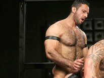 Adam Champ Logan Mccree from Raging Stallion