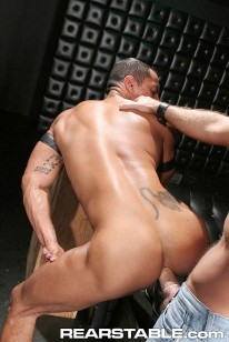 Angelo And Josh from Raging Stallion