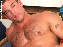 Derek Atlas from Bad Puppy