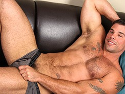 Gay Porn - Derek Atlas from Chaos Men