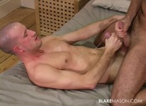 Harry And Toby Fuck from Blake Mason