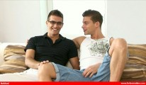 Jason And Julien from Bel Ami Online