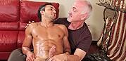 Ali Massaged from Jake Cruise