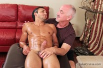 Ali Massaged from Jake Cruise