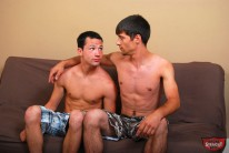 Darren And Seth from Broke Straight Boys