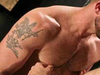 Morgan And Remy from Raging Stallion