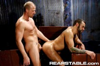 Steve And Scott from Raging Stallion