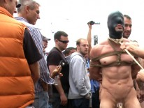 Josh Jason Spencer Folsom from Bound In Public
