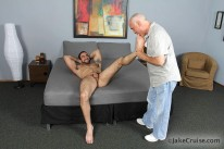 Spencer Reed Serviced from Jake Cruise