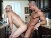 David And Rod from My Brothers Hot Friend