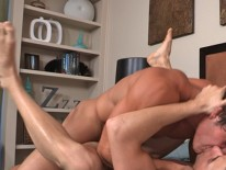 Brandon And Jeffrey from Sean Cody