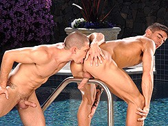 Poolboys Duties from Next Door Buddies