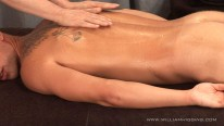 Jirka Buzek Massage from William Higgins