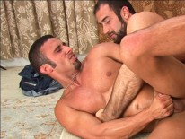 Spencer Fucks Diego from Men Over 30