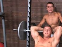 Jordan And Brodie from Sean Cody