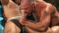 Marc Tops Bronson from Colt Studio