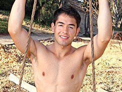 Greg from Sean Cody