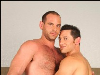 Ari And Girth Brooks from Im A Married Man