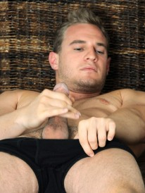 Dax Serviced from Straight Fraternity
