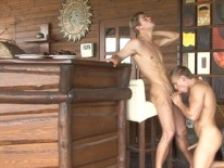 Brady And Dolph from Bel Ami Online