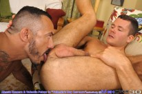 Alessio And Valentin from Men Over 30