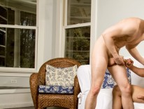 Mason And Jesse from Falcon Studios
