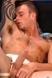 Cliff Jensen from Next Door Male