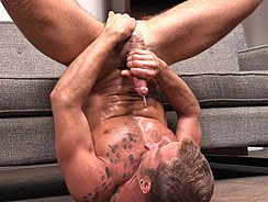 Karl from Sean Cody