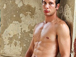 Spencer Fox from Bel Ami Online