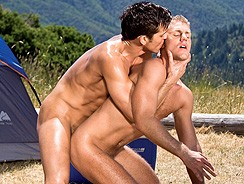 Roman And Andrew from Falcon Studios