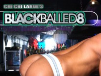 Black Balled 8 from C1r