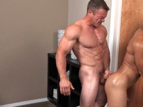 Derek And Immanuel from Sean Cody