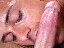 Deep Anal from Twinks