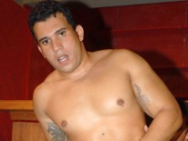Alexandre Henrique from Red Hot Latinos