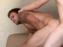 Carson Carver Fucks Logan from Southern Strokes