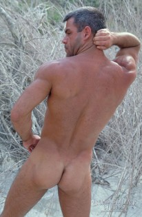 Jeff Allen from Raging Stallion