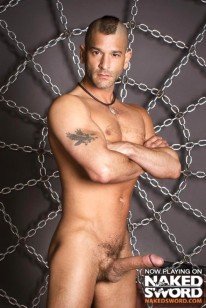 Institutional Encounters from Raging Stallion