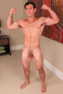 Raymobnd from Sean Cody