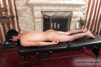 Jason Phoenix Massaged from Jake Cruise