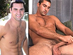 Brennan from Sean Cody