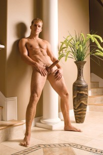 Brandon Lewis from Falcon Studios