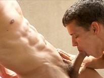 Jean And Sascha from Bel Ami Online
