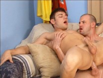 Aiden Lane Calvin Koons from Circle Jerk Boys