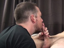 Swallowing Twink Spunk from Suck Off Guys