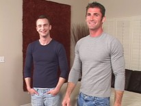 Blowing Grant from Sean Cody
